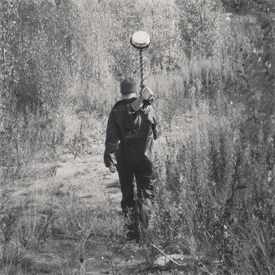 Иван Плотников