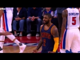 Kyrie Irving last seconds | VK.COM/VINETORT