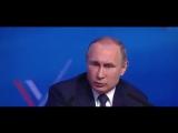 Путин: Украине Донбасс передали под предлогом повышения там процента пролетариата. Бред какой-то!