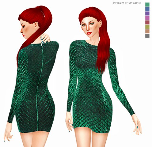 #женскаяодежда@thesims4ru_downloads