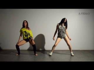 ALL DANCE MIX TWERK