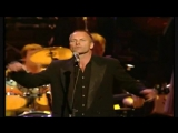 Mark Knopfler, Eric Clapton, Sting Phil Collins- Money for Nothing (Live Monts
