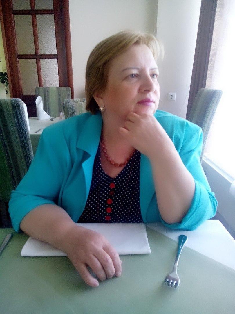 Сания Ильясова, Екатеринбург - фото №1