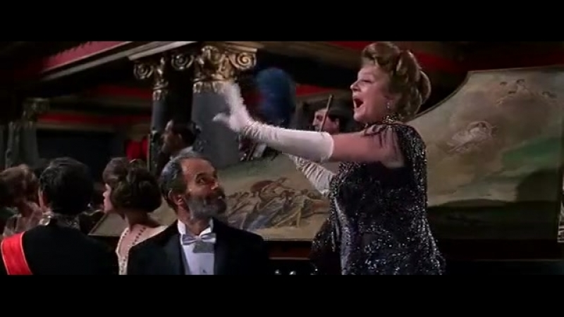 Doktor Jivago 1965 3 турецкий язык режиссёр Дэвид Лин