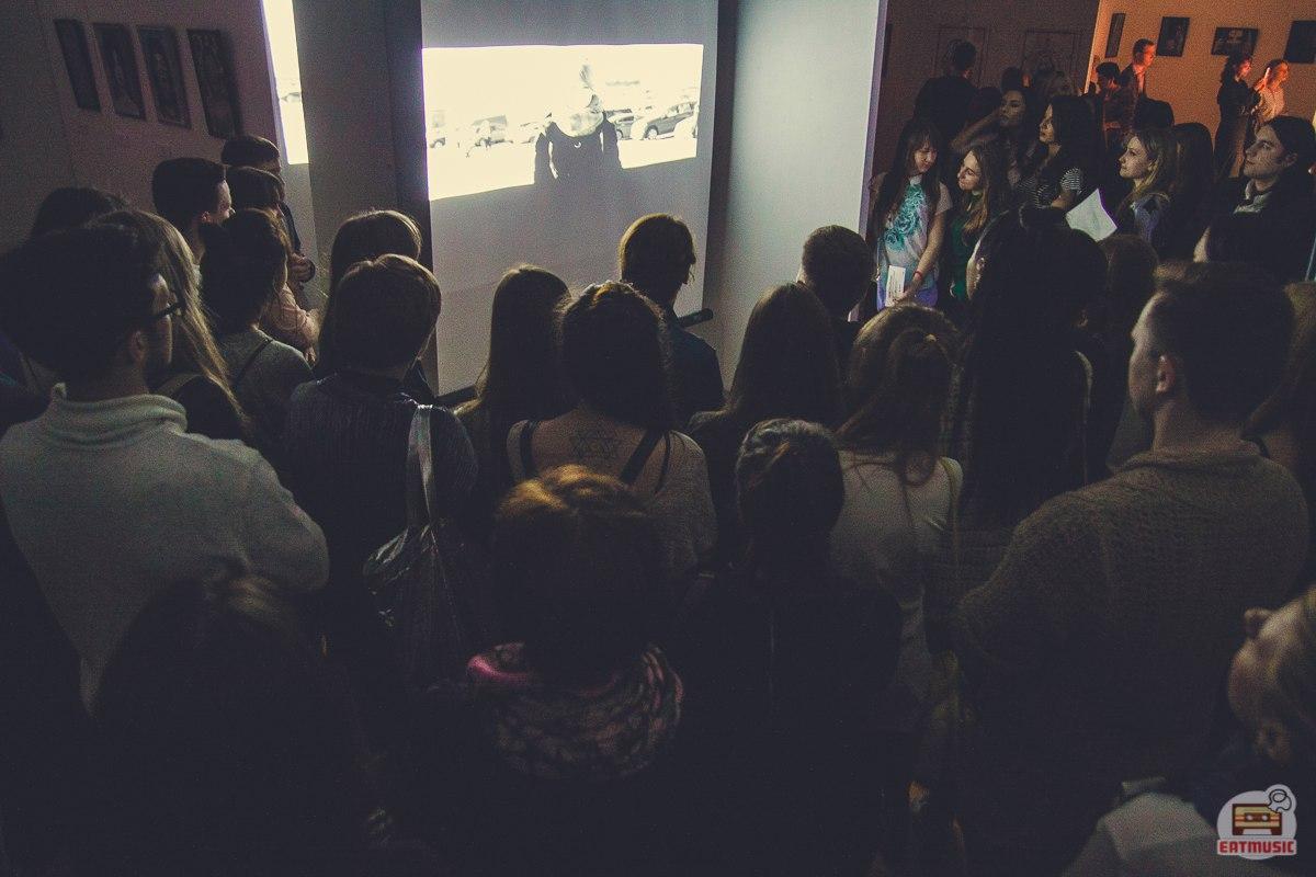 II-я ежегодная выставка Свобода Образа