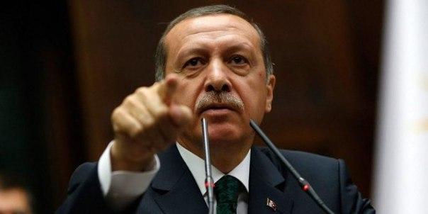 Хуцпа Эрдогана: портрет выдающегося лидера Турции