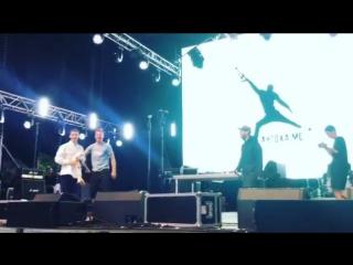 Sunsay, Антоха MC, Иван Дорн! Atlas Weekend!
