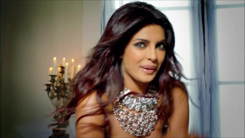 Priyanka Chopra feat. Pitbull - Exotic (Cahill Radio Mix) » Freewka.com - Смотреть онлайн в хорощем качестве