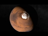 Вселенная - Марс: красная планета