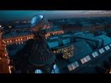 Saint-Petersburg Aerial Timelab. Аэросъемка СП.
