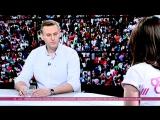 Алексей Навальный об иске бывшего следователя Павла Карпова: «Меня осудят по этому делу».