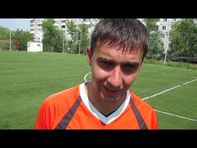 5-й ЛЕТНИЙ ЧЕМПИОНАТ КРАЯ 8х8. ФК Звезда - Упакс-Юнити 2-0 (0-0)