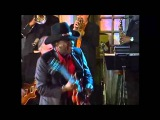 Otis Rush Live at San Francisco Blues Festival 1999