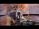 Primus - Jerry Was A Race Car Driver - 8141994 - Woodstock 94 (Official)