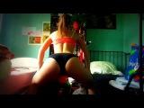 TWERK  От 15 ти летней девочки  Тынцы TWERK + Booty dance