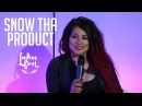 Snow Tha Product Talks Tech N9Ne Cosign, Mexican Roots & Performs On Ladies First