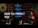 Is Snow Tha Product the Next Hip Hop Queen? She Freestyles Live & Talks New Project