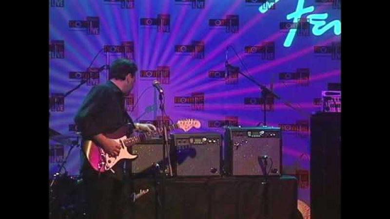 Fender® Frontline Live from Winter NAMM 2007: Shane 2