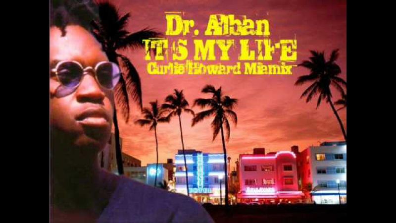 Dr Alban - It's My Life (Pum Pum Remix)