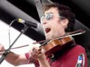 "Andrew Bird - ""Why?"" - Live at Bonnaroo"