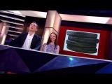 Где логика?: Виктор Васильев и Анна Снаткина vs Станислав и Алёна Ярушины - Пятый раунд