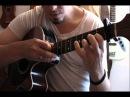 Nobodys home Avril Lavigne - Guitare tutoriel