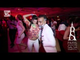 Shinto & Ekatarina - Social Dancing @ PISC 2016