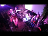 Amberjack Function Band - Crazy In Love Live (Beyonce cover)