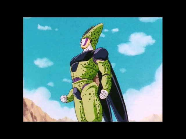 TFS - Perfect Cell song