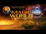 FANTASY MIX 183 - MAGIC WORLD mCITY 2O16