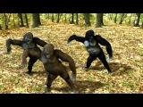 Dancing Gorillas - 679 - Fetty Wap (ft. Remy Boyz) (HD)