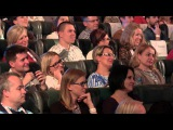 Isolation is the dream-killer, not your attitude Barbara Sher TEDxPrague