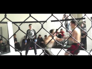 Thracian Blood Fighting   TBF #1