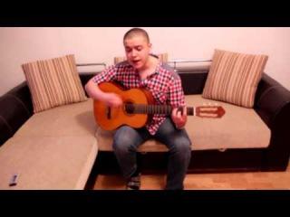смотреть видео онлайн как играть на гитаре