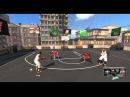 Michael Jordan & Scottie Pippen vs LeBron James & Kyrie Irving