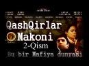 Qashqirlar Makoni 2-Qism HD