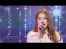[2015 MBC Drama Acting Awards] Lee Sung Kyung the opening stage, 'Finally Love on top' 20151230