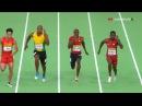 Trayvon Bromell выигрывает чемпионат мира в шиповках New Balance