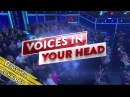 Лучшее время с Нилом Патриком Харрисом - Бритни Спирс и Джо Джонас - Голоса В Твоей Голове