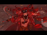 Noticed Animated Music Video [ FNAF SFM ]