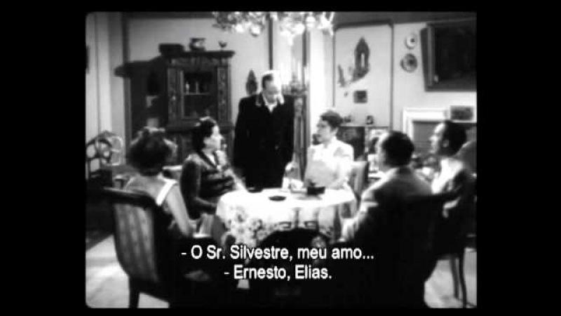 Filme Português - O Grande elias [1950] [Legendado para Deficientes Auditivos]