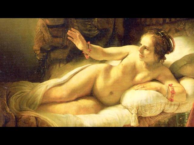 Рембрандт. Сказки картинной галереи.