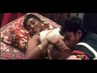 Village Housewife New Married Midnight Romantic Hot Full Indian First Night Scenes HD || Hot Movies