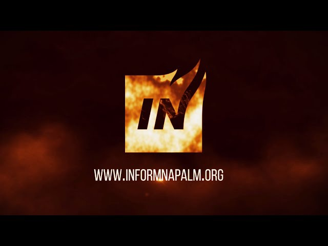 International Volunteer Community InformNapalm [EN, PL subs]