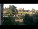30 июня 2014, 19:00, Красный Лиман, жесткий обстрел