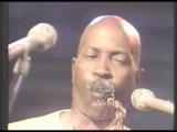 Eddie Cleanhead Vinson Hal Singer Jay McShann Montreux 1974