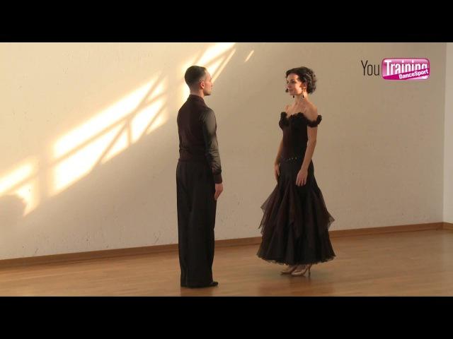 WDSF Technique Books | The Viennese Waltz