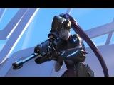 Dolby и Blizzard добавили технологию Dolby Atmos в шутер Overwatch