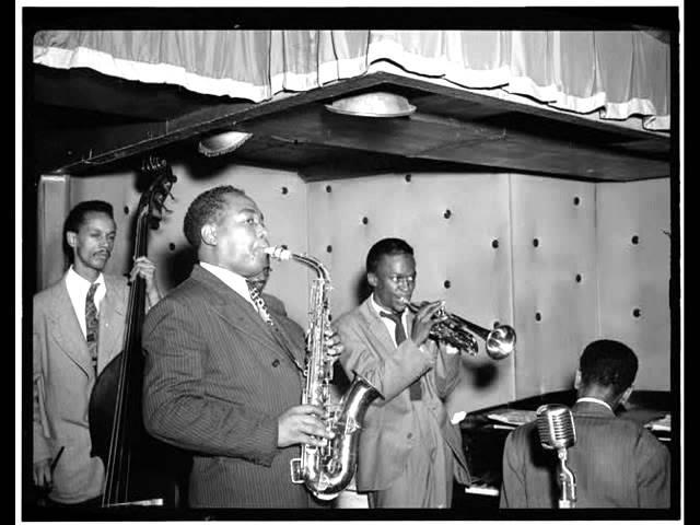 Jay Mc Shann - (1941) Hootie Blues [2014.01.01]