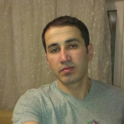 Мирзобедил Сафарзод